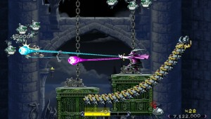 Savant: Ascent is Bringing Wubstep to Playstation 4