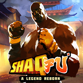Shaq-Fu 2 is Really Happening, That is if You Fund It