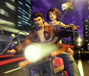 """Yu Suzuki Wants to Make Shenmue 3 With the """"Right Opportunity,"""" is """"Researching"""" Funding via Kickstarter"""