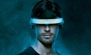 PS4 Virtual Reality Headset is Set to be Revealed at GDC