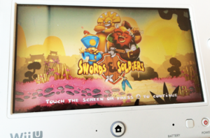Swords and Soldiers HD is Coming to Wii U Next Month