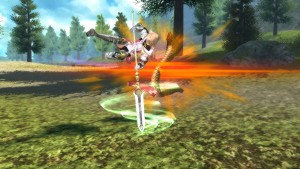 Here's the Second Tales of Zestiria Trailer, Only Now in High Definition