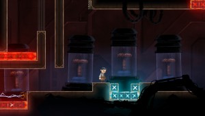 Teslagrad is Confirmed for Playstation 4 and a Retail Launch