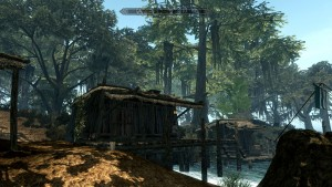 Morrowind has Never Looked so Good
