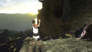 """The Last Guardian is """"Absolutely in the Mix"""" at Sony"""
