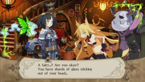 Check Out Witch Domination in The Witch and the Hundred Knight