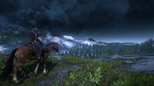 """Putting The Witcher 3 on PS4 and Xbox One Means the Devs can """"Go Nuts"""" with its Graphics"""