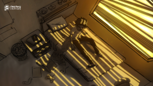 To Leave, the Ecuadorian Tale of Complacency and Unhappiness, is Coming to PS4 and Vita