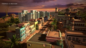 First Gameplay for Tropico 5 is Revealed