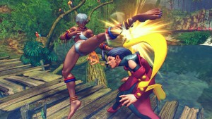 Capcom and Twitch Announce Partnership for a Year-Long Street Fighter Gaming League