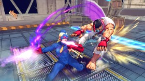 Ultra Street Fighter IV's Fifth New Character is Decapre