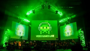 New Video Games Live Tour to Host Over 50 Performances