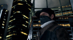 The City of Chicago Welcomes You in Watch Dogs