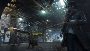 Watch Dogs is Confirmed for a Release in May