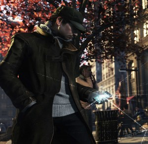 Get a Look at the Playstation Exclusive Content for Watch Dogs