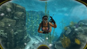 World of Diving is a Relaxing Oculus Rift Experience