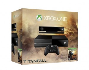 Price Cut Imminent? Xbox One Titanfall Bundle is only $450 at Wal-Mart and Best Buy