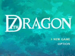 7th Dragon English Fan Translation Now Available