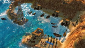 Age of Mythology: Extended Edition is Coming in May, Debut Trailer is Revealed