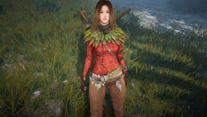 Black Desert Online has a Mind Boggling Character Creator