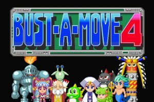 Bust-a-Move 4 is Coming to Playstation Network this Spring