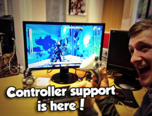 Cloudbuilt is Now Sporting Full Controller Compatibility
