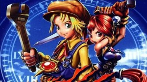 Is Sony Making Dark Cloud 3? A Trademark Surfaces