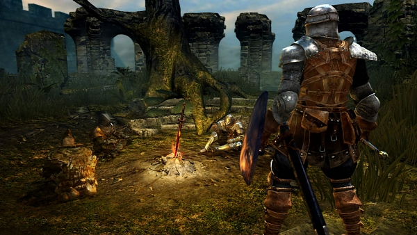 Kadokawa Games is Going to Purchase Dark Souls developer From Software