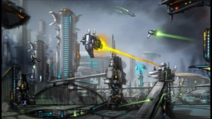 Defense Grid 2 Will be Playable at PAX East