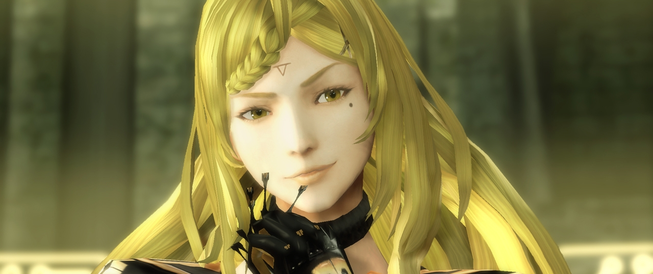 Learn How the Characters of Drakengard 3 Were Created