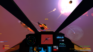 Still Hoping for a New X-Wing Game? Enemy Starfighter has You Covered