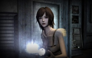 Tecmo Koei and Nintendo are Developing a New Fatal Frame for Wii U