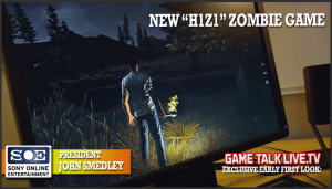 H1Z1, Sony Online Entertainment's Post Apocalyptic Zombie MMO, is Free to Play, Not Pay to Win