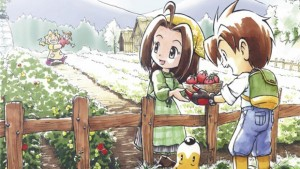 Learn How the Harvest Moon Series was Inspired by Zelda and Sim City