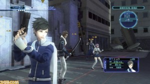 Here's the First Look at Lost Dimension, the New RPG from Lancarse