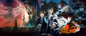 A Teaser Website for Lost Dimension is Revealed