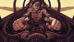 Vlambeer Answers Concerns that Luftrausers is Featuring Nazi Pilots