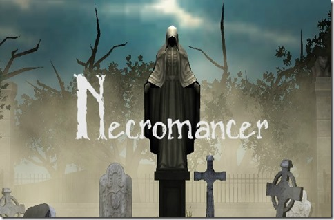 Necromancer: Take Control of the Undead and Destroy Humanity