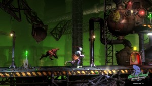 Oddworld: New 'n' Tasty is Cross-Buy Enabled, Price is Confirmed
