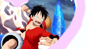 One Piece: Unlimited World Red is Coming in July