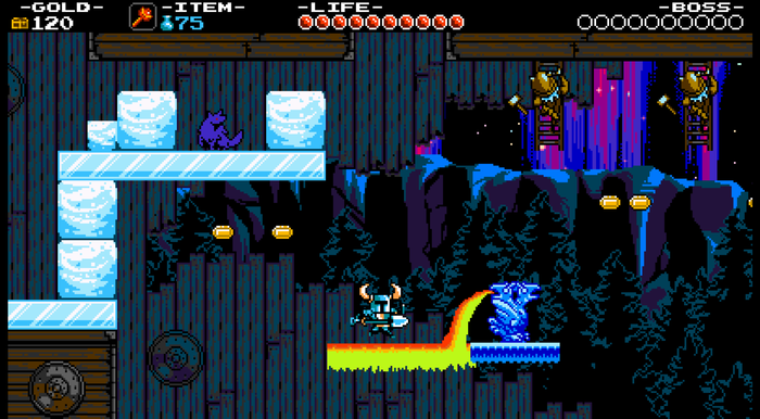 "Shovel Knight is ""Essentially Complete,"" Release is Near"