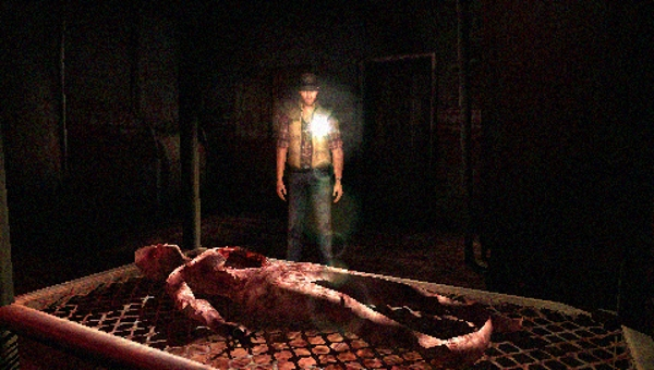 Silent Hill: Origins and Shattered Memories are Both Heading to Vita