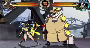 Skullgirls Encore is Blasted by the Tunes of Big Band