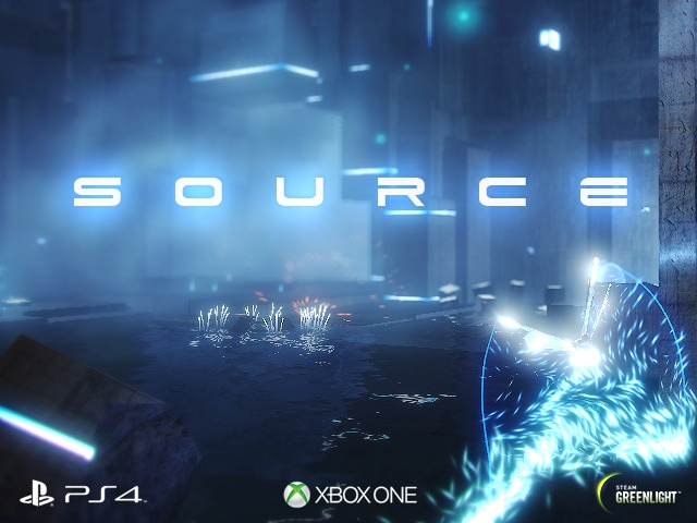Source: A Visually Stunning Action/Adventure Game