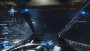 Finally, a Real Look at Gameplay Within Star Citizen