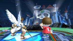 Super Smash Bros. Release Date Will Not be Announced Today