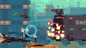 """Super Time Force is Set for Either """"Late May or Early June"""""""