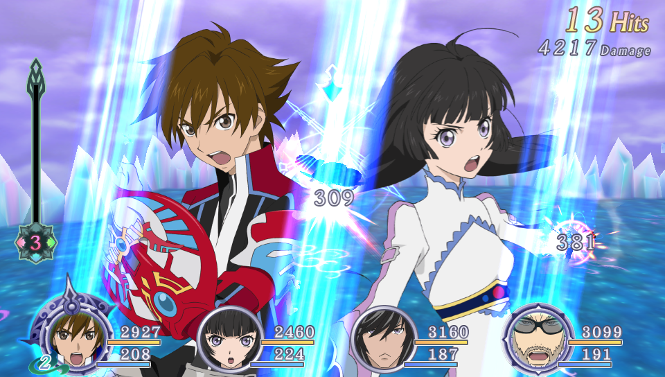 Tales of Hearts R Release Date Announced