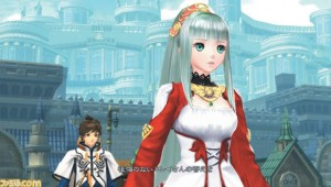 Here's the Full Reveal for Tales of Zestiria's Laila