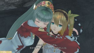 A Tales of Zestiria Live Stream is Coming on June 20th
